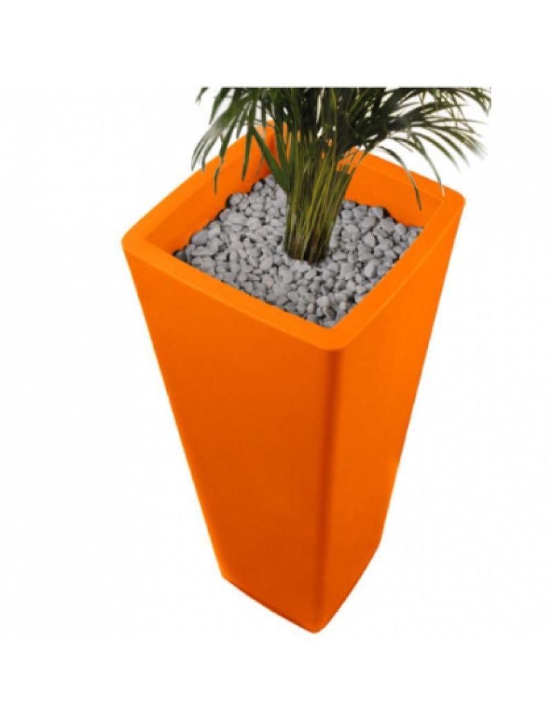 Pot All So Quiet - Orange