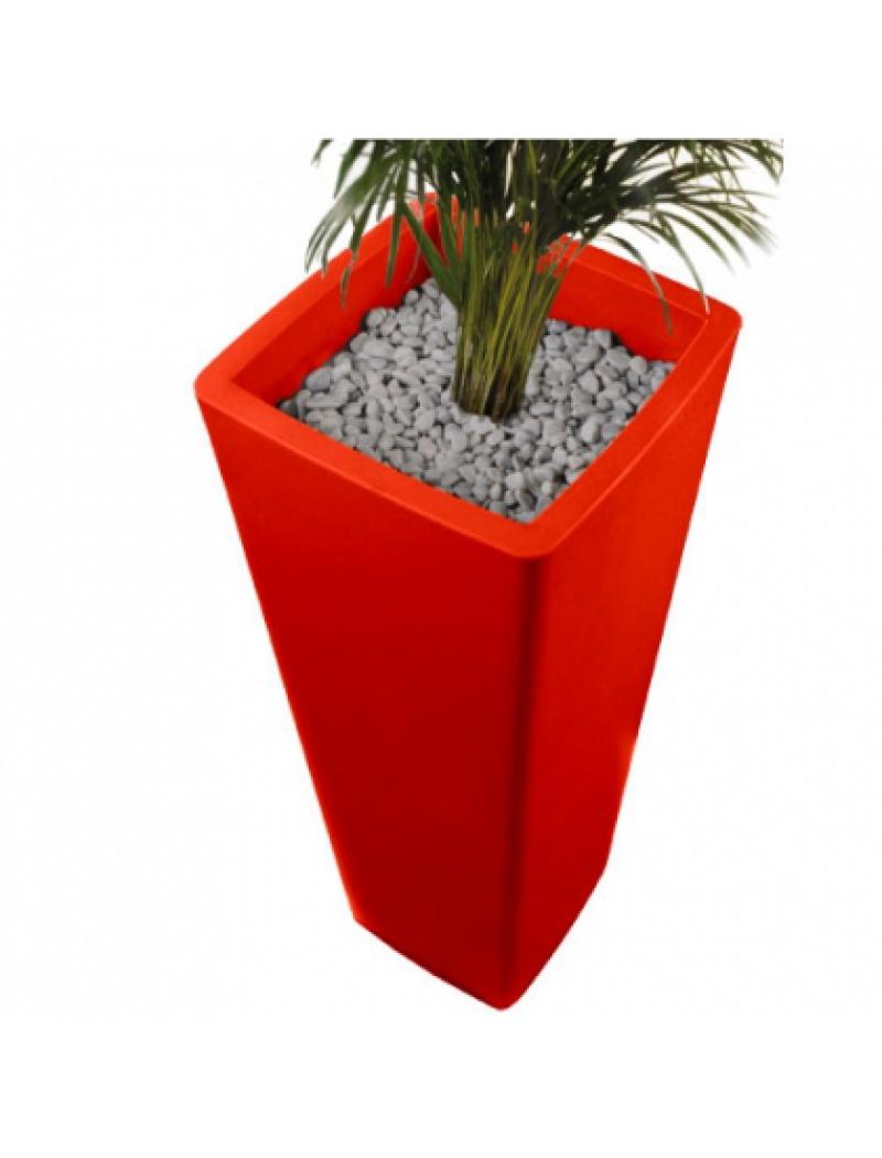 Pot All So Quiet - Rouge