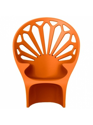 Fauteuil Altesse - Orange