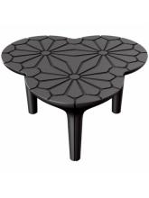 Table basse Altesse - Noir