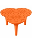Table basse Altesse - Orange
