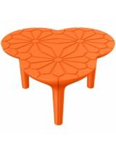 Table basse Altesse - Orange