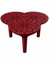 Table basse Altesse - Griotte