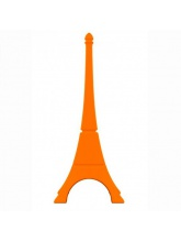 Tour Eiffel Orange