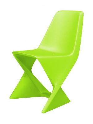 Chaise Iso - Vert