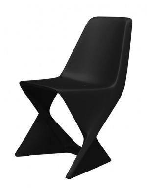 Chaise Iso - Noir