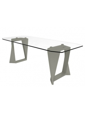 Table Iso - Gris