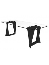 Table Iso - Noir
