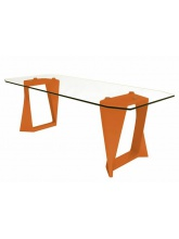 Table Iso - Orange