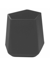 Pot Rock Garden medium - Anthracite