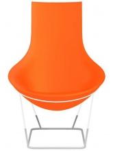 Fauteuil Tom Yam - Orange
