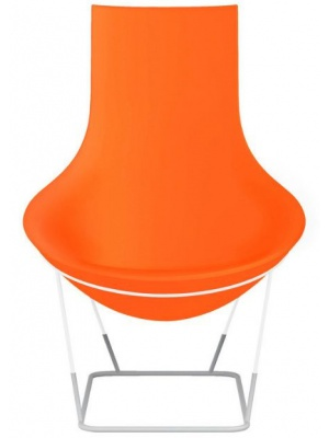 Fauteuil Tom Yam - Orange