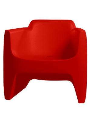 Fauteuil Translation - Rouge