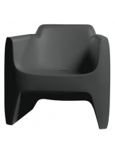 Fauteuil Translation - Anthracite