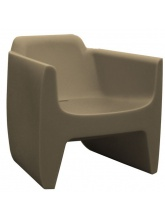 Fauteuil My First Translation - Beige