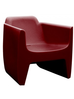 Fauteuil My First Translation - Bordeaux
