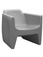 Fauteuil enfant My First Translation - Gris