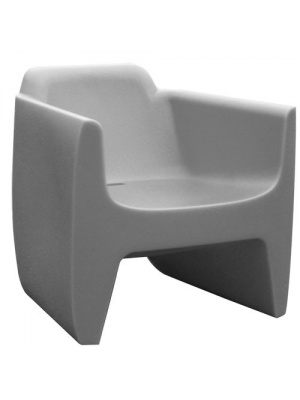 Fauteuil My First Translation - Gris