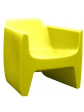 Fauteuil My First Translation - Jaune