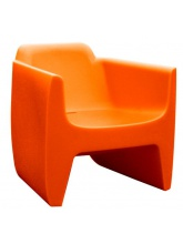 Fauteuil My First Translation - Orange