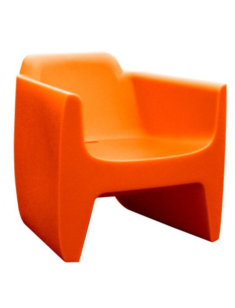 Fauteuil My First Translation Orange Qui Est Paul Mobilier De Jardin Enfants Jardin Concept
