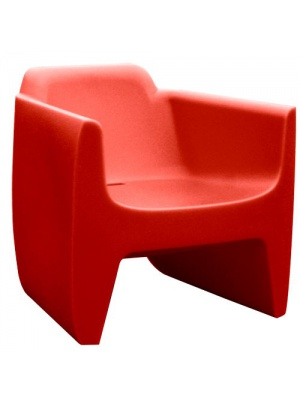 Fauteuil enfant My First Translation - Rouge
