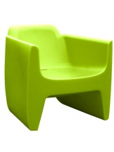 Fauteuil enfant My First Translation - Vert