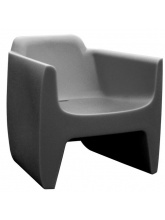 Fauteuil My First Translation - Anthracite