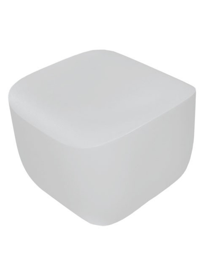 pouf translation blanc qui est paul tables basses poufs jardin concept. Black Bedroom Furniture Sets. Home Design Ideas