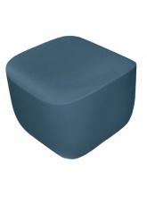 Pouf Translation - Bleu