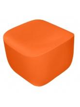 Pouf Translation - Orange