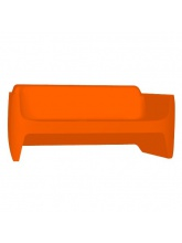 Sofa Translation - Orange