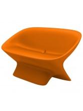 Canapé Ublo - Orange