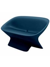 Sofa Ublo - Bleu d'eau