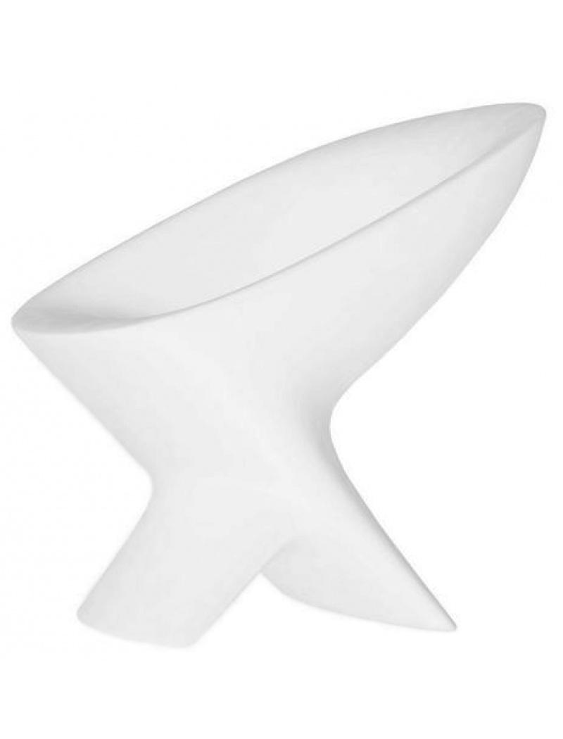 Fauteuil Ublo - Blanc