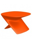 Table basse Ublo - Orange