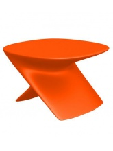 Table basse Ublo - Orange