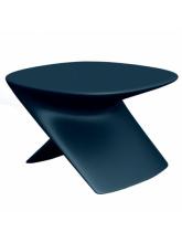 Table basse Ublo - Bleu d'eau