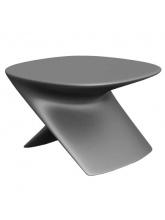 Table basse Ublo - Gris