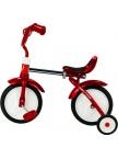 Vélo rouge évolutif Grow'N Go