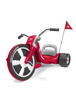 Radio Flyer - Tricycle Big Flyer