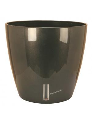 Pot EVA Gris métallisé