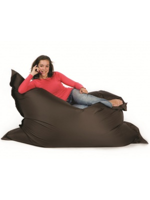 Pouf Sitonit Marron