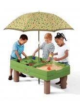 visuel Mobilier de jardin enfants