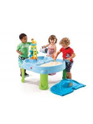 Table Splash & Scoop