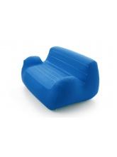 Canapé gonflable Bleu foncé