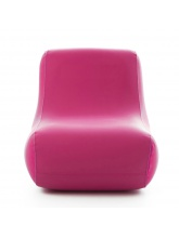 Fauteuil gonflable Fuchsia