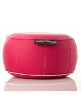 Pouf gonflable Fuchsia