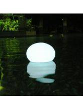 Lampe flottante Flat Ball