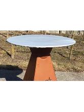 Bâche de protection pour plateau table MAGMA